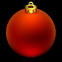 ornament, christmas icon