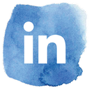 social media, social, social network, linked in, linkedin, professional icon
