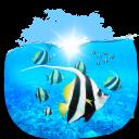 Animals Fishes icon