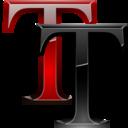 Apps preferences desktop font icon