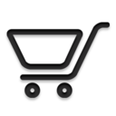 cart,commerce,buy icon