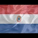 Regular Paraguay icon