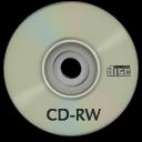 CD RW alt icon