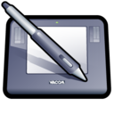 Wacom Intuos 3 icon