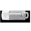 cruzer, micro icon