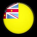country, niue, flag icon
