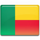 country, benin, flag icon