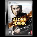 Alone, Dark, In, The icon