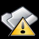 folder,important icon