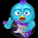 twitter,bird icon