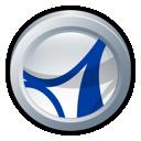 Acrobat, Adobe, Cs, Standard icon
