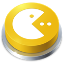 Button, Games, Perspective icon