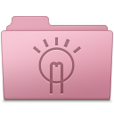 Idea Folder Sakura icon