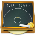 lecteur, cd, dvd, disk, disc, save icon