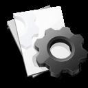option, config, preference, configure, configuration, setting icon