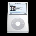 Hardware iPod Alt icon