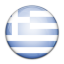 flag,greece,country icon