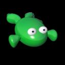 frog,mac icon