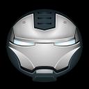 Iron Man War Machine 01 icon