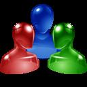 groupevent,user,account icon