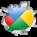 Buzz, Google, texto, Inside icon