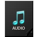 audio, nanosuit, generic, file icon