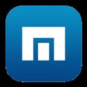 Ios, Maxthon icon