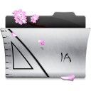 Folder Illustrator icon
