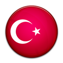 Flag, Of, Turkey icon