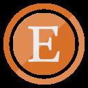 shop, ecommerce, business, etsy, online, web icon