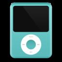 iPodBlue3G icon