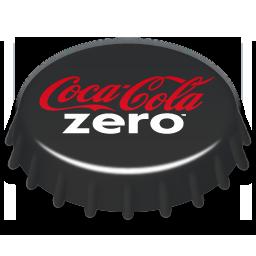 256, zero, coca, cola icon