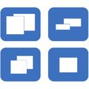 mac, spaces icon