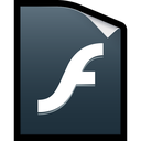 swf, file, flash, adobe icon
