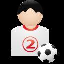 sport, football icon