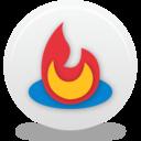 Feedburner icon