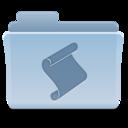 script,folder icon