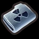 ~ Radioactive icon