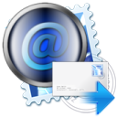 next, message, envelop, email, right, post to, arrow, mail, yes, post, to, correct, forward, letter, ok icon