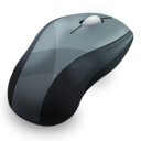 hp,mouse icon