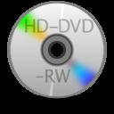 HDDVD RW icon