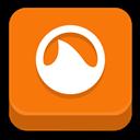 Grooveshark, icon
