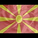 Regular Macedonia icon