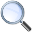 search,find,magnifyingglass icon
