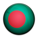 flag,bangladesh,country icon