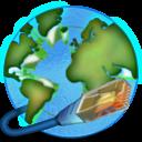 planet, network, world, earth, internet, international, globe, browser, global icon