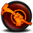 Faction, Red icon