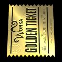 golden,ticket icon