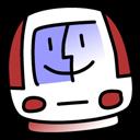 imac,ruby icon
