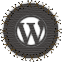seam, blogging, yama, social network, social, writer, blog, wp, writing, wordpress, patch, write icon